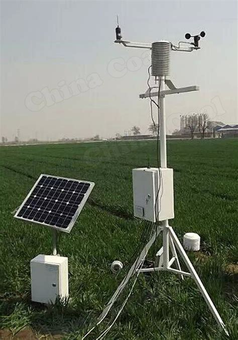 outdoor weather station with temperature trend clock buy
