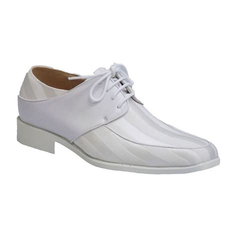 formal mens shoes expressions 6504 mens white satin wedding tuxedo formal