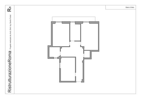 esempio capitolato ristrutturazione appartamento ristrutturazione roma coupon progetto e capitolato lavori