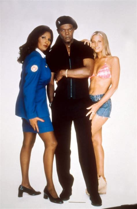 quentin tarantino pam grier samuel 1997 jackie brown film 1990s the red list