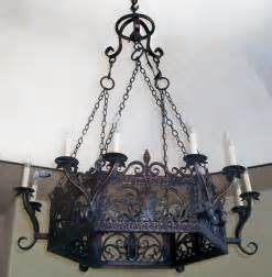 Rustic Chandeliers Wrought Iron Rustic Wrought Iron Chandelier Rustic Chandeliers