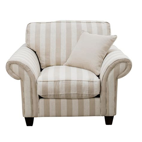 Sofa One Seater marsanne 1 seater sofa fabric lounges upholstery