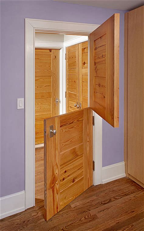Interior Split Door Split Door Flickr Photo