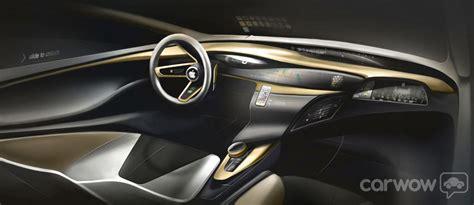 future cars inside electric car concept photos