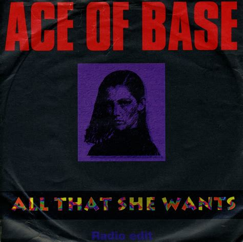all that she wants testo all that she wants ace of base 1992 musica anni 90