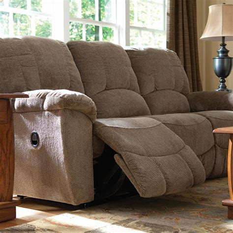 couch lazy boy hayes la z time 174 full reclining sofa