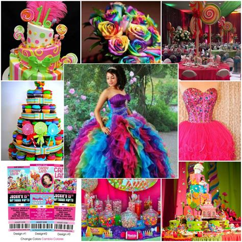 candyland themed quinceanera dress how to plan a candyland quince candyland sweet 16 and