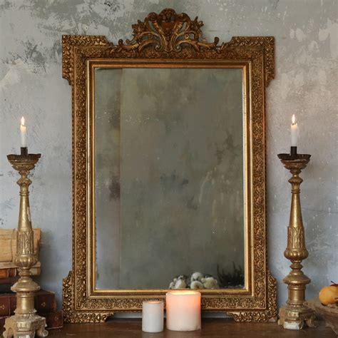 one mirror antique mirror interior4you