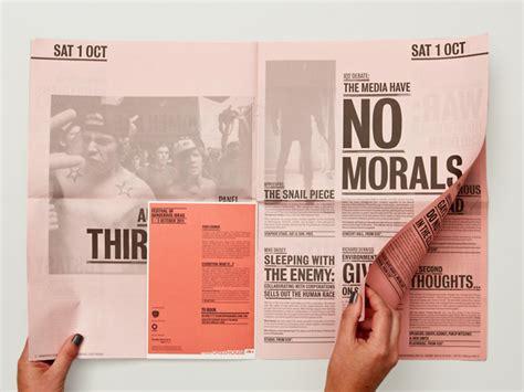 essay layout graphic design 40 epic brochure inspiration