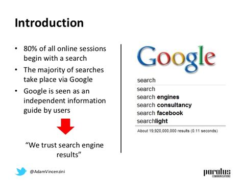 Seo Explanation 1 search engine optimization seo a basic explanation
