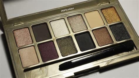 Maybelline 24k swatch review maybelline 24k nudes eyeshadow palette