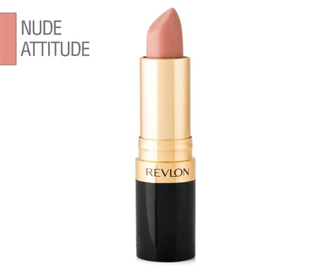 Shop Lipstick Pink Ebay revlon lustrous lipstick 001 attitude ebay