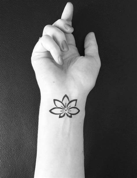 yoga tattoo designs temporary lotus flower