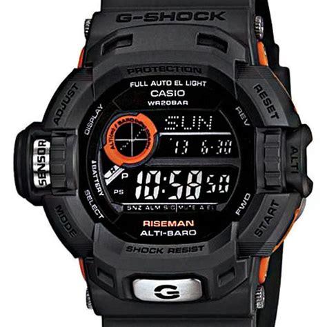 Casio G Shock Ga110dn Ungu 1 casio g shock riseman g 9200gy 1 g9200gy