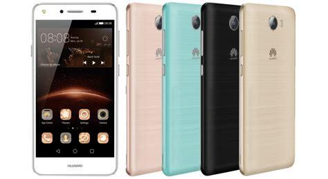 Hp Huawei Dan Kelebihannya huawei y5 ii disenjatai duet kamera 8 mp dan 2 mp