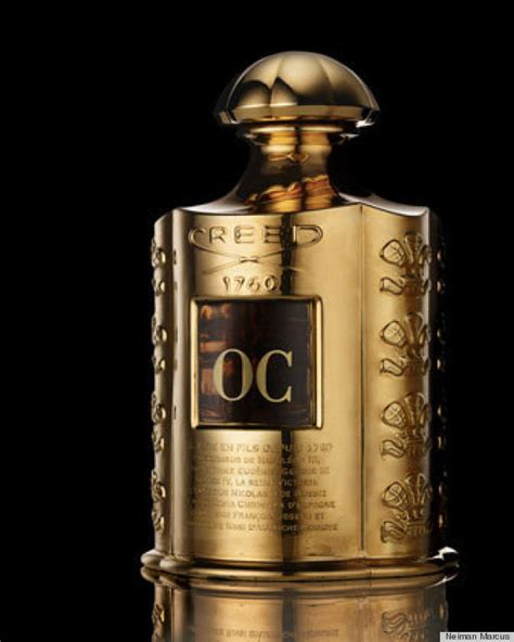 Parfum Creed Executive 6 the top items from the neiman book we inexplicably need to huffpost