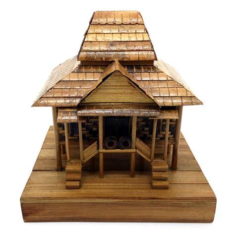 Harga Miniatur Rumah Kayu by Rumah Kayu Untuk Dijual Rumah Oliv
