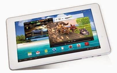 Tablet Advan Yang Bagus harga dan spek tablet advan vandroid t3x