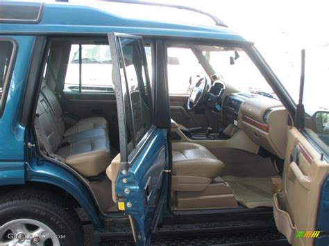 1998 land rover discovery interior 1998 land rover discovery le interior photo 39882940