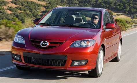 how can i learn about cars 2009 mazda rx 8 head up display 2009 mazda 3 and mazdaspeed 3 review car and driver