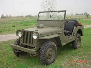 1946 Willys Jeep Cj2a Find Used Early 1946 Willys Vec Jeep Serial Number Cj2a