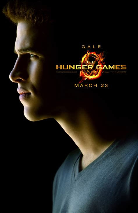 Liam Hemsworth THE HUNGER GAMES, Sequels, THE EXPENDABLES ... Liam Hemsworth The Hunger Games Character