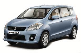 all new car price in india comparison maruti suzuki ertiga vs toyota innova the