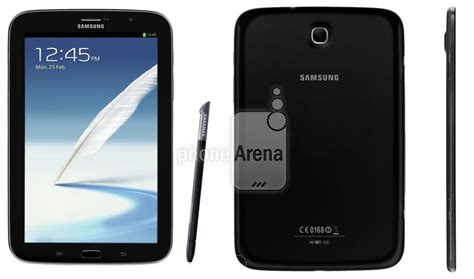 Samsung Galaxy Note 8 0 charcoal black galaxy note 8 0 sammobile