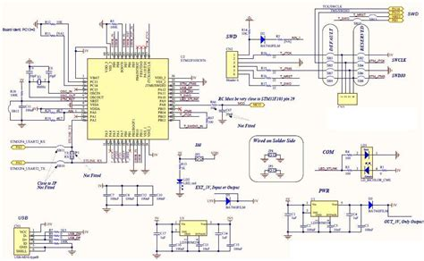 Stm32f411e Discovery Board stm32f411e disco reference design microcontroller