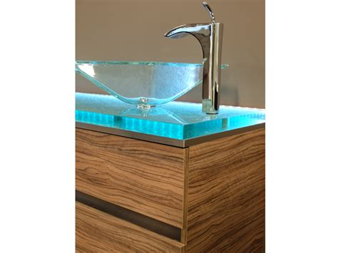 glass bathroom countertops bathroom design cbd glass