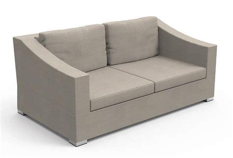 divanetto a due posti divanetto a due posti per esterno idfdesign