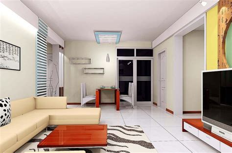 interior home colour color combinations and lighting for children bedroom 3d