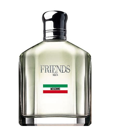 Parfum Friends friends moschino cologne a fragrance for 2005
