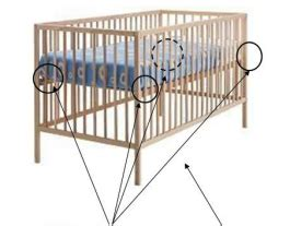 Another Recall Ikea Crib Recall Parentingintheloop S Crib Mattress Recalls