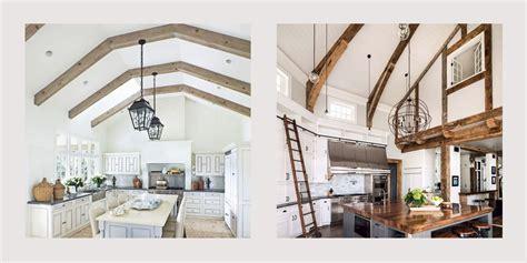 stunning double height kitchen ideas