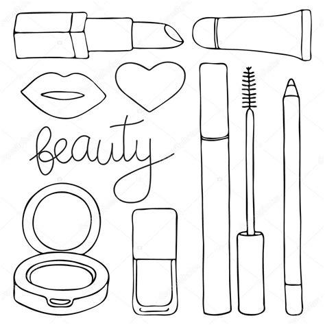Set Make Up V Asia pin pencil sketch from photos mydavincicom on