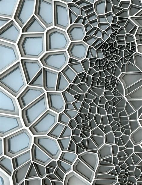 pattern wall sketchup 25 best ideas about parametric design on pinterest