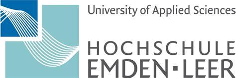 Bewerbung Hochschule Emden Leer Hochschule Emden Leer Logos