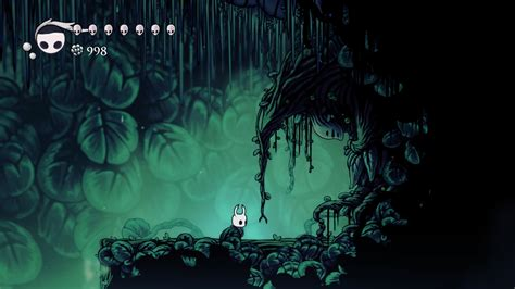 wallpaper abyss games hollow knight 4k ultra hd wallpaper and background