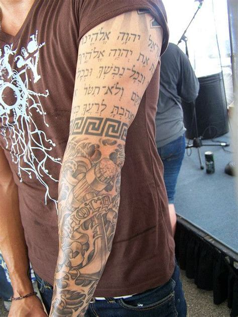 rock star tattoos 188 best images about judaica on