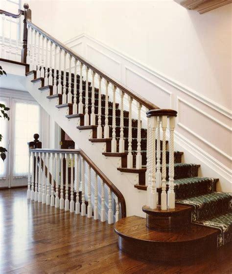 Victorian Banister Rails Rampe D Escalier 59 Suggestions De Style Moderne