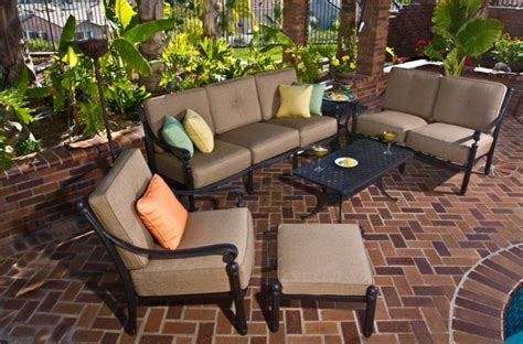 better homes and gardens providence 4 patio conversation