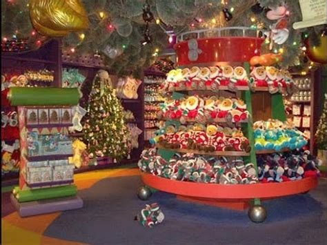 days of christmas store disney springs orlando florida