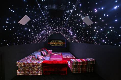 star room customer project 95 a room full of stars