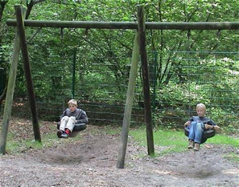 tire swing without a tree elementos del parque infantil 2 3 columpios