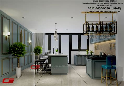 design interior rumah raffi ahmad 0812 3456 9076 jasa desain rumah mewah
