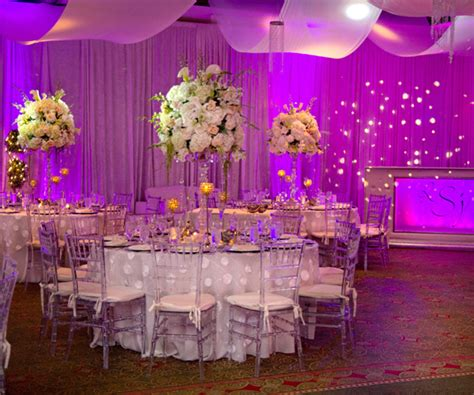 purple and gold decorations purple and gold wedding centerpieces for luxurious wedding