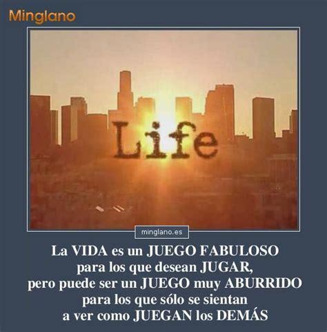 imagenes frases de vivir la vida frases sobre vivir la vida