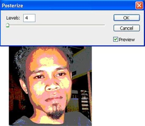 tutorial photoshop kartun photo shop cs4 membuat kartun dengan photoshop