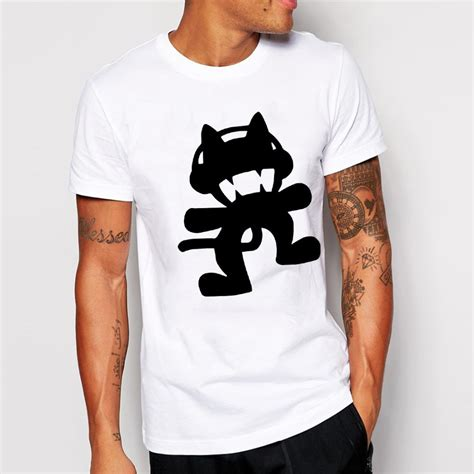 Jaket Hoodie Sweater Monstercat Cat Cats 2 cool monstercat t shirts cotton o neck